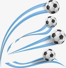 football ribbon brazil decorative elements football speeding football