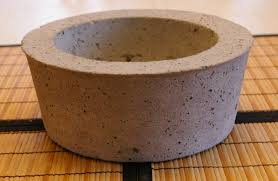 life as a human u2013 how to make concrete pots part 2