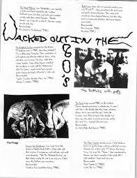 rock bible wnur