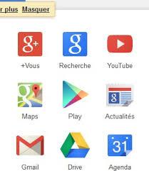mettre icone sur le bureau creer icone gmail sur le bureau gmail