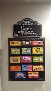 Home Theatre Decorations by Best 25 Concession Stands Ideas On Pinterest Football Party