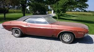 1970 71 dodge challenger for sale 1970 dodge challenger project cars for sale