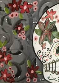 sugar skull gallery on the go