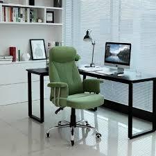bureau r lable en hauteur ectrique songmics fauteuil de bureau chaise de bureau dossier inclassable