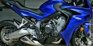honda cbr cc 2015 honda cbr650f ride review of specs pictures videos
