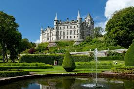 Most Beautiful English Castles 16 Fairytale Castles In Scotland Visitscotland