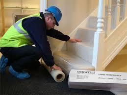 carpet protection film ockwells