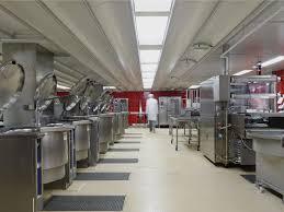 cuisine hopital cuisine centrale hôpital yves le foll saba saba architectes