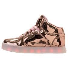 skechers led light up shoes skechers girls grade s lights energy lights light up casual