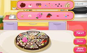 les jeux de cuisine pizza pizza biscuits jeux de cuisine 3 0 0 télécharger l apk pour android