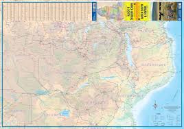 Africa Topographic Map by Maps For Travel City Maps Road Maps Guides Globes Topographic