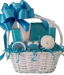 spa basket gift baskets tropical spa basket all