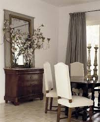 Dining Room Drapes Dining Room Curtains Match Chairs Design Ideas