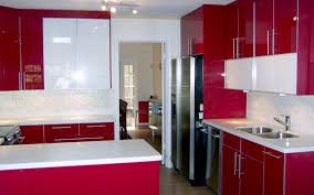 pictures of red kitchen cabinets kitchen fine red kitchen cabinets ikea 13 imposing red kitchen