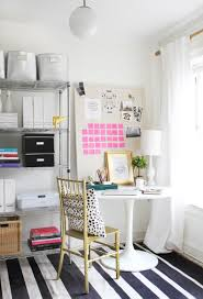Furniture Items For Home Essentials For A Home Office The Everygirl