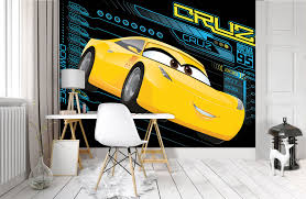 giant size wall mural wallpapers disney cars 3 homewallmurals shop cars 3 disney wallpaper mural vlies 11244