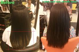 dominican layered hairstyles kinky haired ladies caribbean tresses