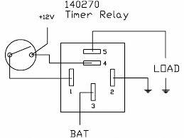 bosch relay wiring diagram 5 pole wiring diagrams