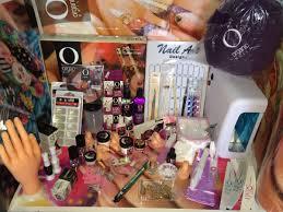 completo kit de acrilico organic nails lampara 36wtts 2 790 00