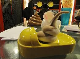 grumpy traveller modern toilet taipei u0027s toilet theme restaurant