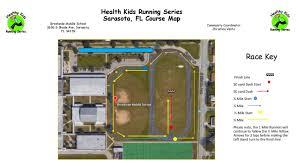 Sarasota Florida Map Healthy Kids Running Series Sarasota Fl Healthy Kids Running Series
