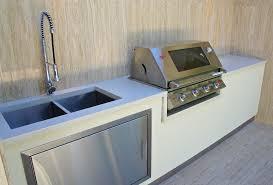 Kitchen  Outdoor Kitchen Sink With Superior Cool Outdoor Kitchen - Outdoor kitchen sink cabinet