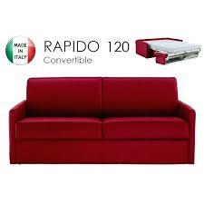 canapé convertible 120 cm de large canape lit 120 cm canape lit 120 best canapac california alinea