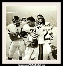 on this day in sports november 27 1980 bears and lions play to