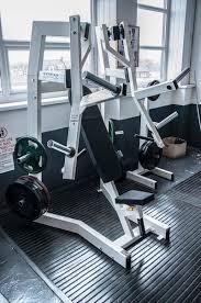 Hammer Strength Decline Bench Muscle Factory Swinton