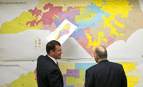 Google Maps Ralph Mueller by Gerrymandering North Carolina Ordered To Redraw Voting Maps Time