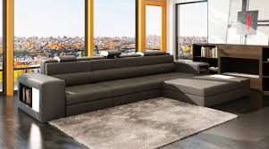 furniture grey sectional sofa with modern gray sectional sofa