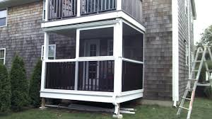 Diy Patio Enclosure Kits by Articles With Diy Screen Porch Designs Tag Marvelous Diy Screened