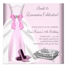 quinceanera invitations dancemomsinfo com