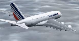 Air France A380 Seat Map by Download Airbus A380 800 Vc Air France Fsx U0026 P3d Rikoooo