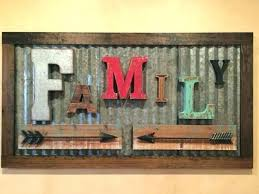 metal wall letters home decor alphabet letter wall art alphabet letters for wall decor improve