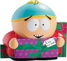 carlton cards heirloom south park cartman musical