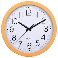 horloge sur le bureau horloge murale pour bureau grand dcoratif quartz silencieux
