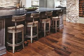 Kitchen Floor Design Natural Instincts Flooring Trends For 2014 Builder Magazine