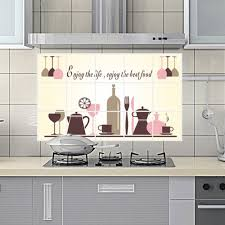 kitchen backsplash stickers kitchen backsplash adorable decorative tiles for kitchen