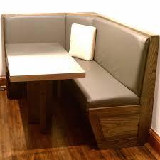 Corner Bench Dining Set With Storage Kitchen White Corner Bench Dining Set Corner Dining Unit Long Dining