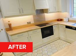 changing kitchen cupboard doors only reface or replace your kitchen units doors