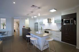 easy living style kitchen