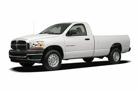 2007 dodge ram 1500 new car test drive