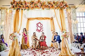 hindu wedding mandap decorations indian wedding ceremony traditional mandap http maharaniweddings