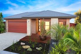 house and land package isis kew facade by simonds homes in sa