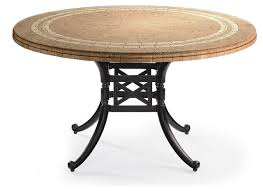 Simple Decoration Stone Outdoor Dining Table Dining Tables Stone - Round outdoor dining table australia