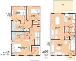Village Homes Floor Plans by Home Design Herryford Village E1 E5 With Select Homes Open To