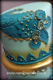 best 25 paisley wedding cakes ideas only on pinterest paisley