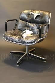 Upholstery Restoration Knoll Pollock Chair Upholstery Restoration Repair Humemodern