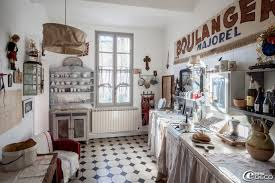 cuisine style brocante cuisine style brocante excellent gallery of deco cagne chic